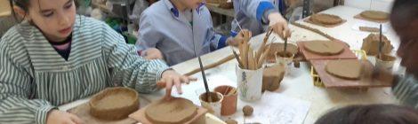 Fem ceràmica