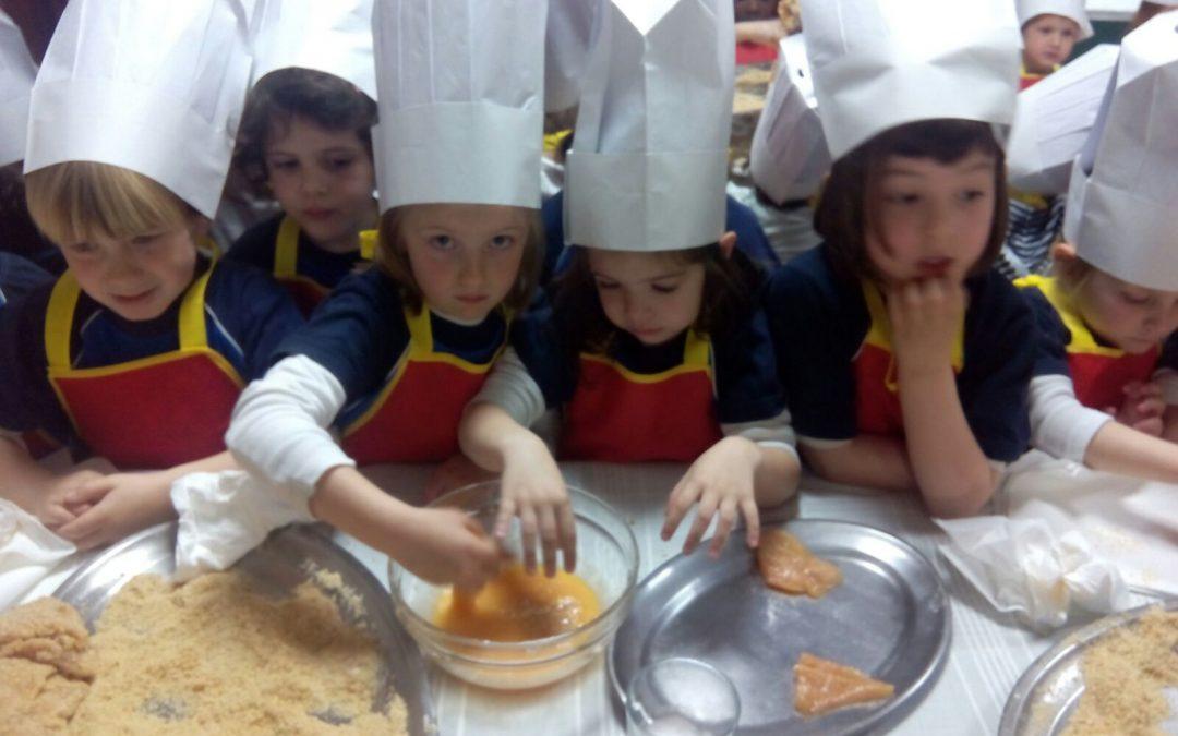Fem de cuiners