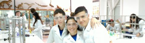 Científics professional