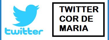 Seguiu-nos a Twitter
