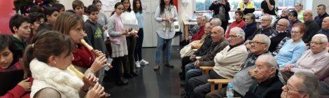 Jornades Culturals a ESO