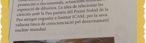 L'escola a l'Informatiu de l'Ajuntament de Sant Celoni