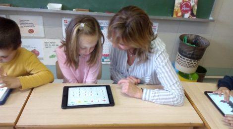 Scratch Week - Fem Scratch amb la família a l'escola