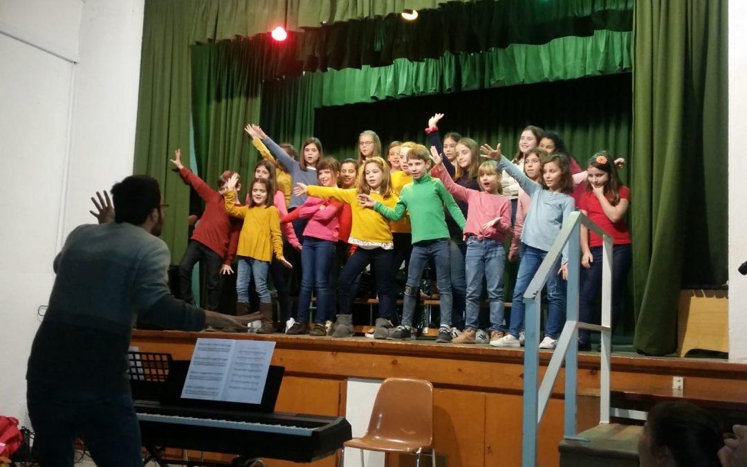 22 de novembre Dia de la Música (Santa Cecília)