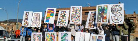 30 de gener-Dia Escolar de la Pau i la No-violència