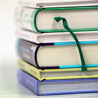 Llibres de text curs 2020-21 i Lectures complementàries